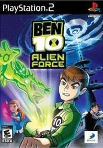 Trucos para Ben 10: Alien Force - Trucos PS2