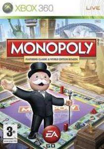 Logros para Monopoly - Logros Xbox 360