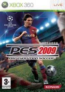Trucos para PES 2009 - Trucos Xbox 360