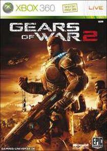 Logros para Gears Of War 2 - Logros Xbox 360