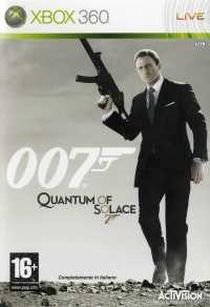 Logros para James Bond: Quantum of Solace - Logros Xbox 360