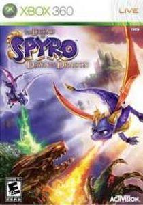 Logros para La Leyenda de Spyro: La Fuerza del Dragon - Logros Xbox 360