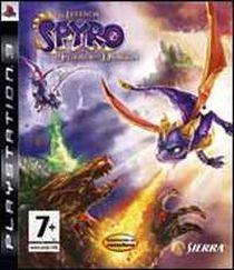 Trucos para La Leyenda de Spyro: La Fuerza del Dragon - Trucos PS3