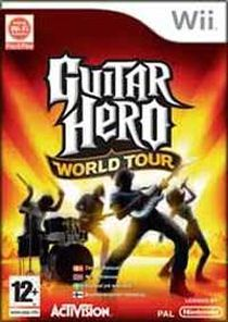 Trucos para Guitar Hero: World Tour - Trucos Wii