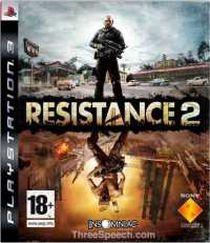 Trucos para Resistance 2 - Trucos PS3