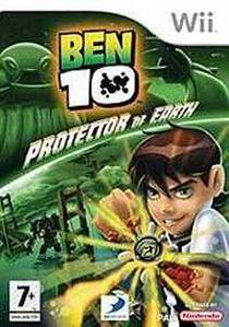 Trucos para Ben 10: Protector of Earth - Trucos Wii