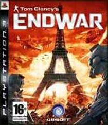 Trofeos para Tom Clancy's EndWar - Trofeos PS3