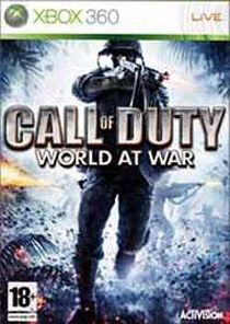 Logros para Call of Duty: World At War - Logros Xbox 360