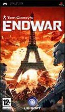 Trucos para Tom Clancy's EndWar - Trucos PSP