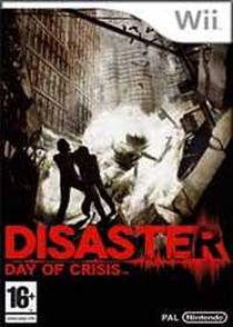 Trucos para Disaster: Day Of Crisis - Trucos Wii