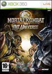 Trucos para Mortal Kombat vs. DC Universe - Trucos  Xbox 360