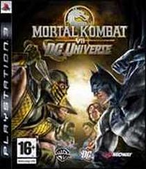 Trucos para Mortal Kombat vs. DC Universe - Trucos  PS3
