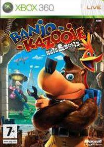 Logros para Banjo-Kazooie: Nuts Bolts - Logros Xbox 360