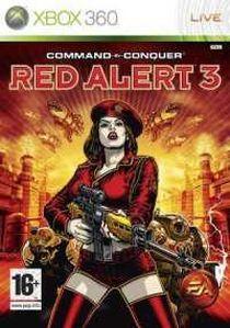 Logros para Command Conquer: Red Alert 3 - Logros Xbox 360