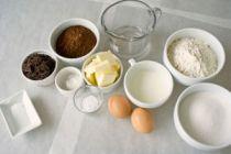 Cómo medir los ingredientes para preparar tortas