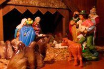 Cuándo colocar a María, José y el niño Jesús en el Pesebre
