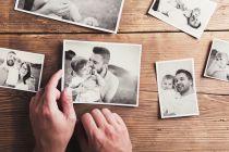 Consejos para limpiar un foto. Cómo quitar la suciedad y manchas de dedos a las fotografías. Método para limpiar las fotografías.