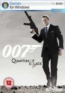 Trucos para James Bond 007: Quantum of Solace - Trucos PC