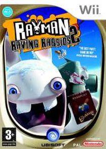 Trucos para Rayman Raving Rabbids 2 - Trucos Wii