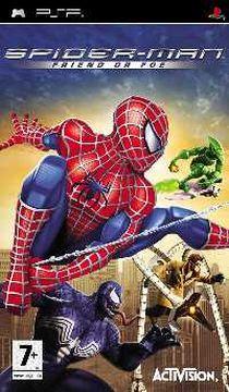 Trucos para Spiderman Amigo o Enemigo - Trucos PSP