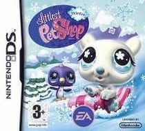 Trucos para Littlest Pet Shop: Winter - Trucos DS