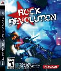 Trucos para Rock Revolution - Trucos PS3