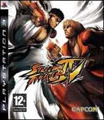 Trucos para Street Fighter IV - Trucos PS3