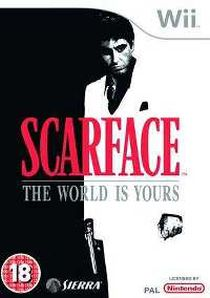 Trucos para Scarface: The World is Tours - Trucos Wii