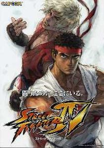 Trucos para Street Fighter IV - Trucos PC