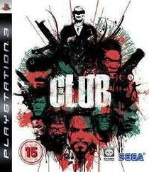 Trucos para The Club - Trucos PS3