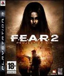 Trucos para F.E.A.R. 2: Project Origin - Trucos PS3