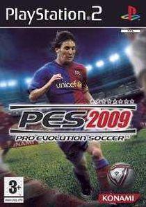 Trucos para PES 2009 - Trucos PS2