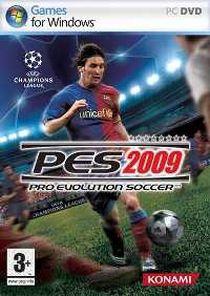 Trucos para PES 2009 - Trucos PC