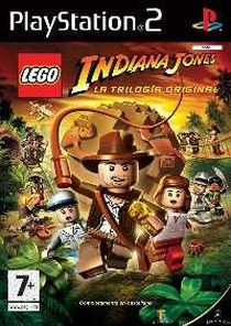 Trucos de Lego Indiana Jones: La trilogía original - Trucos PS2