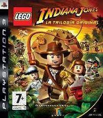 Trucos de Lego Indiana Jones: La trilogía original - Trucos PS3