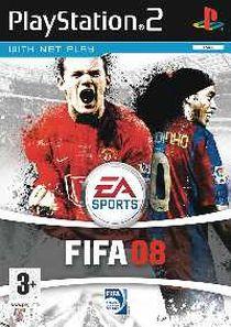 Trucos para FIFA 08 - Trucos PS2