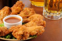 Cómo preparar Pollo Frito, estilo KFC
