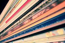 Cómo organizar las revistas