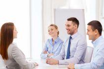Cómo Hablar en una Entrevista de Trabajo