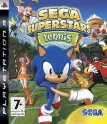 Trucos para Sega SuperStars Tennis - Trucos PS3