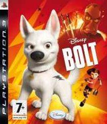 Trucos para Bolt - Trucos PS3
