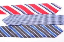 Cómo guardar las corbatas