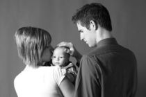 Cómo ayudar a una mujer después del parto