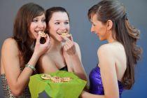 Cómo evitar engordar en una fiesta