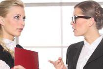 Preguntas sobre su trabajo anterior en entrevistas de trabajo
