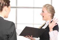 Preguntas sobre su perspectiva futura en entrevistas de trabajo