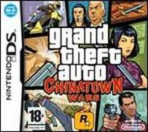 Trucos para Grand Theft Auto: Chinatown Wars - Trucos DS