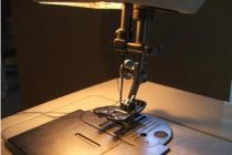 Qué hacer si la máquina de coser no funciona