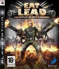 Trucos para Eat Lead: The Return of Matt Hazard - Trucos PS3