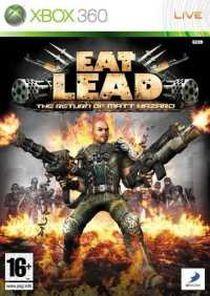 Trucos para Eat Lead: The Return of Matt Hazard - Trucos Xbox 360